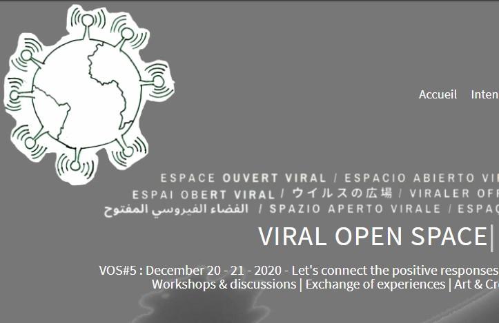 (test11) Le Viral Open Space pour le processus vers le Forum Social Mondial 2021
